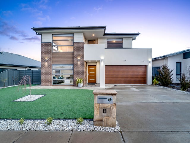 8 Laffan Street, Coombs, ACT 2611