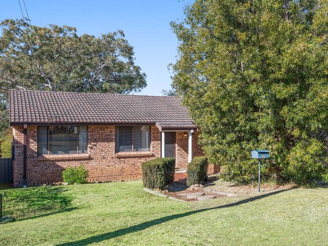 32 Coolabah Road, Valley Heights, NSW 2777