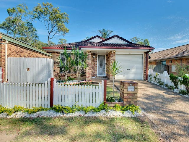 18 Collina Crescent, Forest Lake, Qld 4078