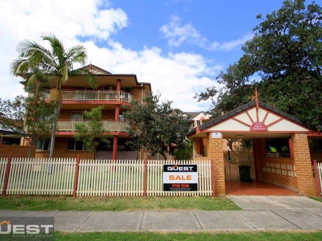 4/22 Gordon Street, Bankstown, NSW 2200