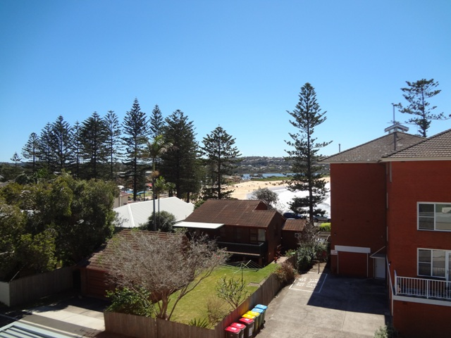 3/186 Pacific Parade, Dee Why, NSW 2099