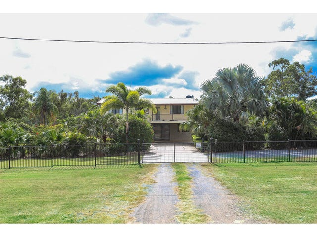80 Auton and Johnson Road, The Caves, Qld 4702