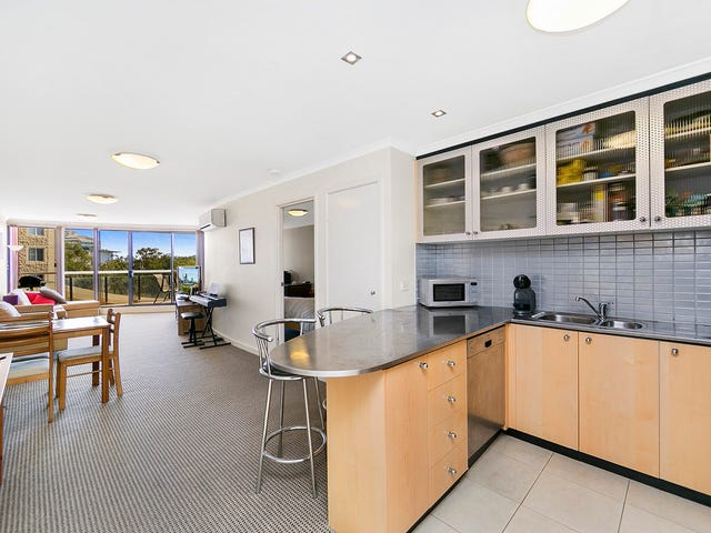 507/86 Northbourne Avenue, Braddon, ACT 2612