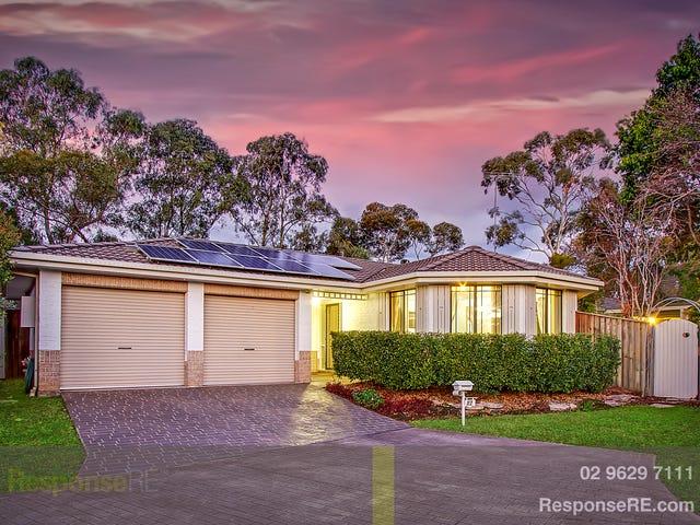 17 Shaun Street, Glenwood, NSW 2768