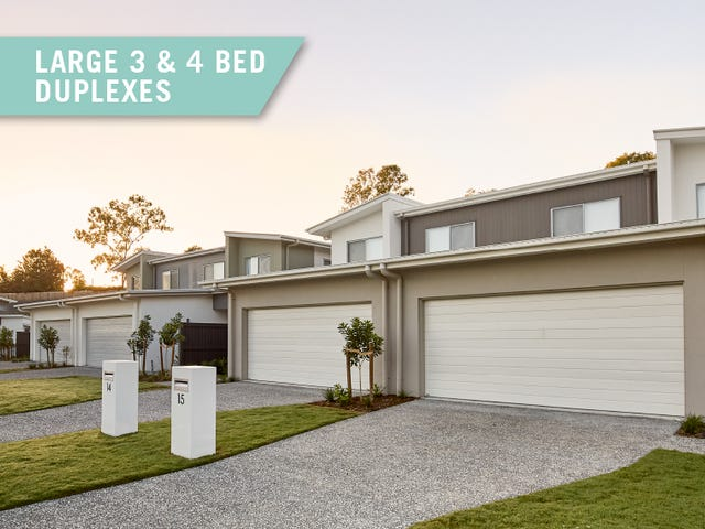 Finnegan Circuit, Oxley, Qld 4075