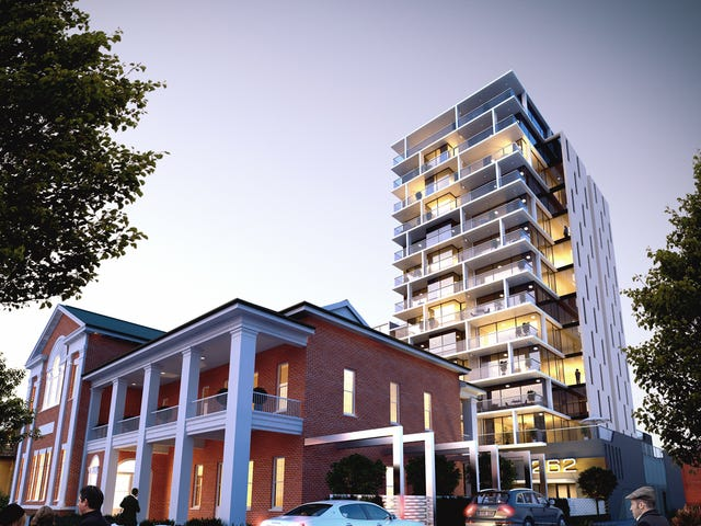 902/262 South Terrace, Adelaide, SA 5000