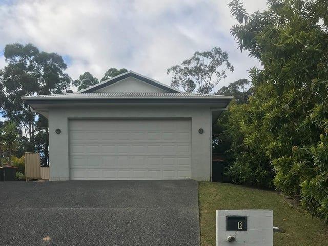8 Livistona Terrace, Sawtell, NSW 2452