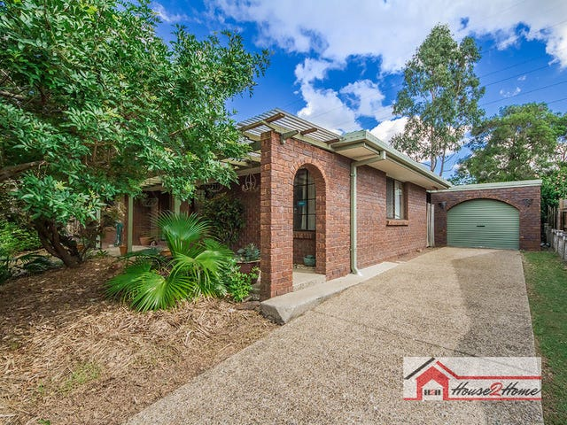 33 Yorkshire Crescent, Mount Warren Park, Qld 4207
