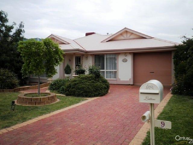 9  Aubrey Drive, Willunga, SA 5172