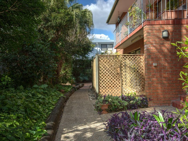 2/61 Real Street, Annerley, Qld 4103