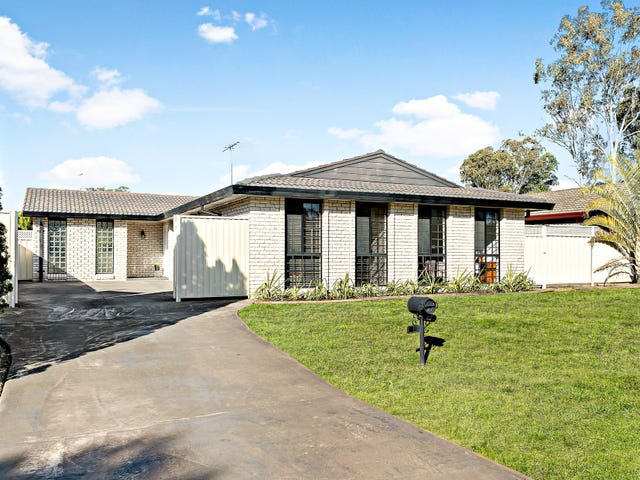 16 Bradman Avenue, St Clair, NSW 2759