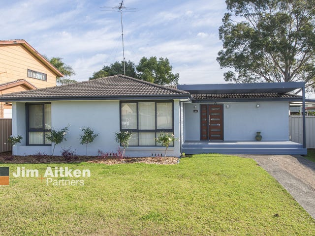 57 Willoring Crescent, Jamisontown, NSW 2750