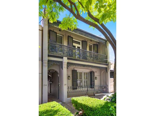 26 View Street, Woollahra, NSW 2025