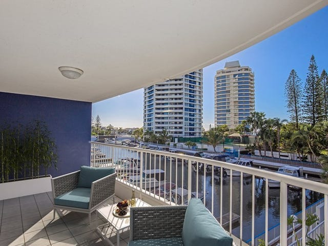 "Unit 6 ""Bayview Tower"" 21 Bayview Street, Runaway Bay, Qld 4216"