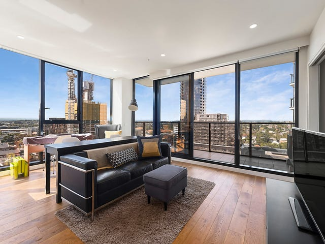 1603/8 Daly Street, South Yarra, Vic 3141
