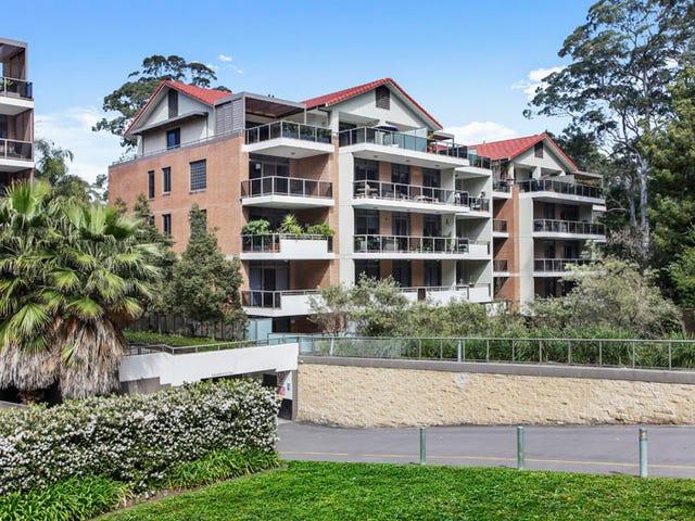602/2C Munderah Street, Wahroonga, NSW 2076