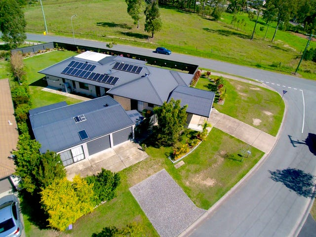 14 HARTLEY DRIVE, D'Aguilar, Qld 4514