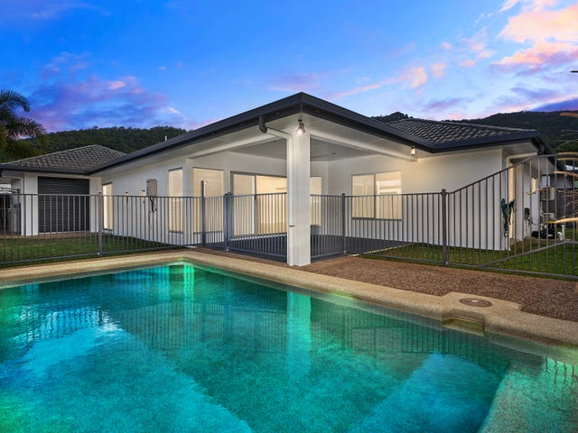 21 Ashwood Circuit, Smithfield, Qld 4878