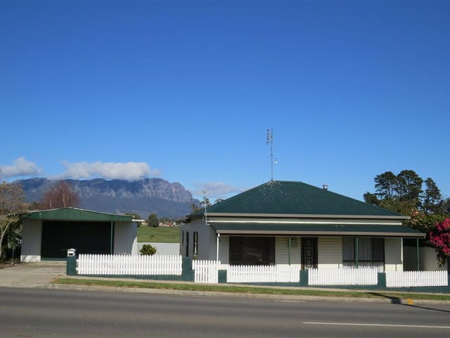24 Main Street, Sheffield, Tas 7306