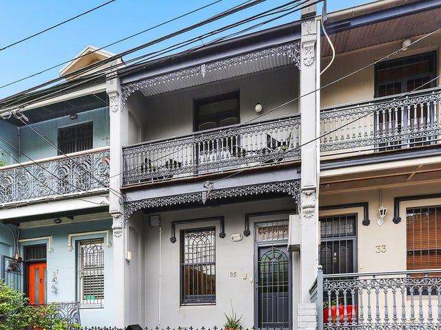 35 Wells Street, Newtown, NSW 2042