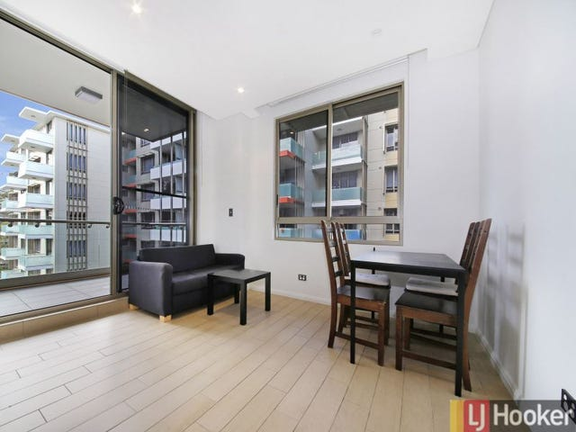 Apartment 429/9 Alma ROAD, Macquarie Park, NSW 2113