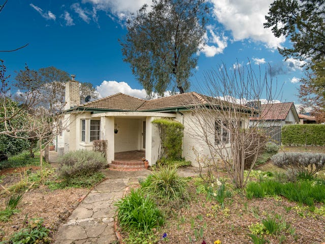 22 Frome Street, Griffith, ACT 2603