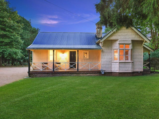 'Polo Cottage' 603 Moss Vale Road, Burradoo, NSW 2576