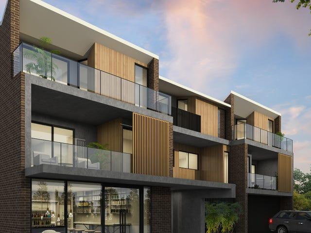 11/5 Throsby Street, Wickham, NSW 2293