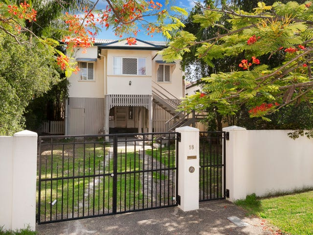 18 Charlotte Street, Wavell Heights, Qld 4012