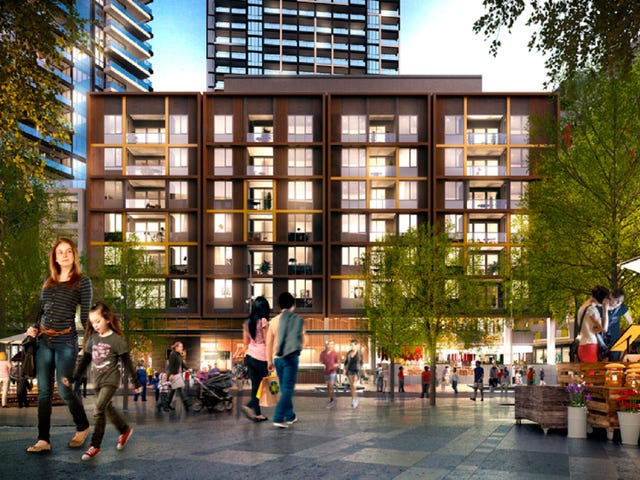 3C Wirth House, Darling Harbour, Sydney, NSW 2000