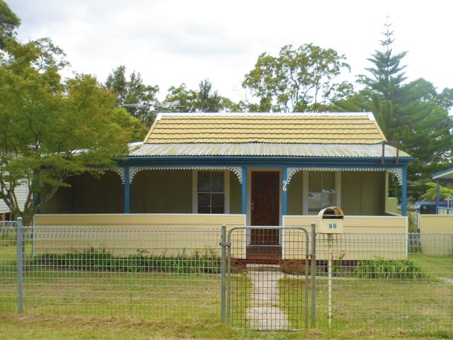 96 Railway Parade, Warrimoo, NSW 2774