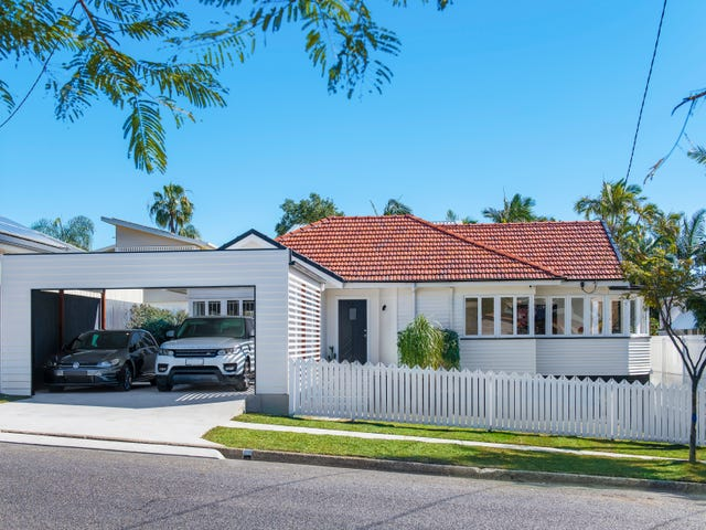 22 Bayview Terrace, Wavell Heights, Qld 4012