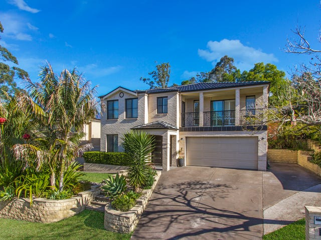 38 The Valley Way, Lisarow, NSW 2250