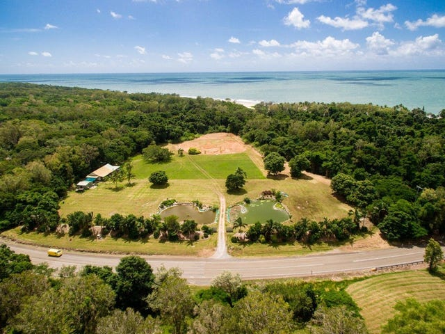 4990 Captain Cook Highway, Oak Beach, Qld 4877