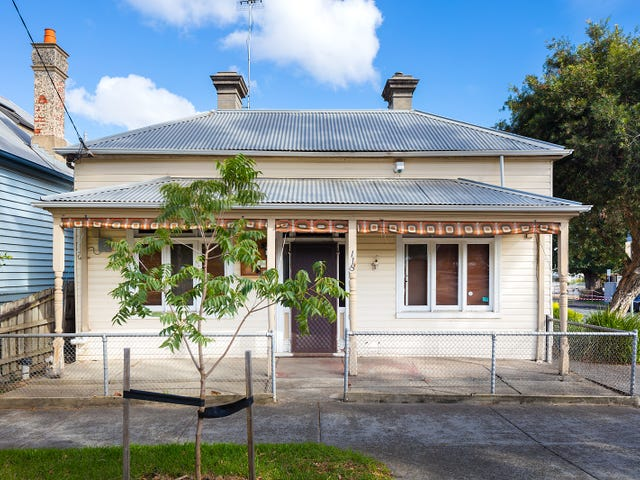 118 Somerset Street, Richmond, Vic 3121