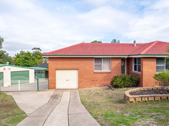 10 Hermitage Place, Muswellbrook, NSW 2333