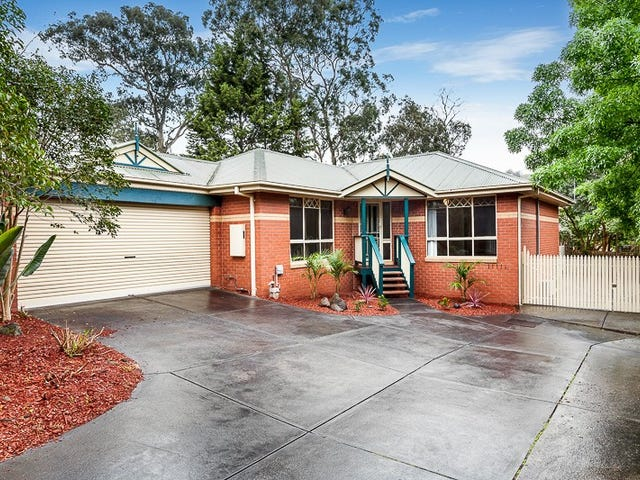 House 2/25 Lilicur Road, Montmorency, Vic 3094