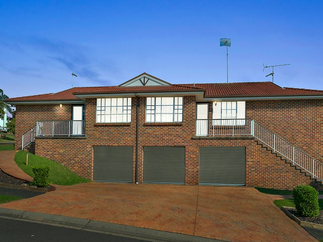 2 Merimbula Close, Flinders, NSW 2529