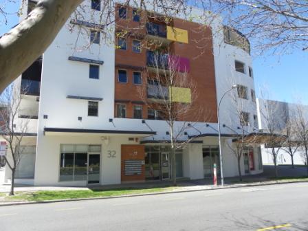17/32 Fielder Street, East Perth, WA 6004