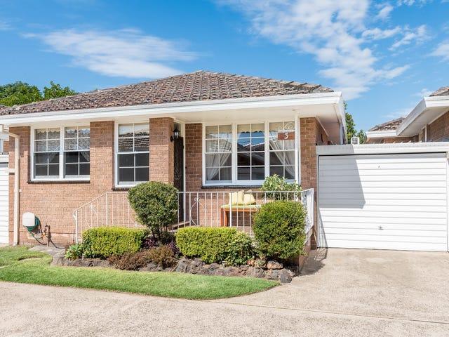 3/20-24 Clareville Avenue, Sans Souci, NSW 2219