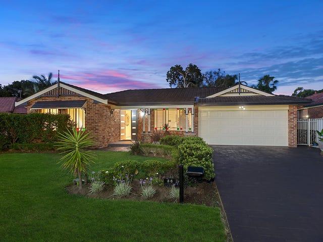 36 Neale Street, Long Jetty, NSW 2261