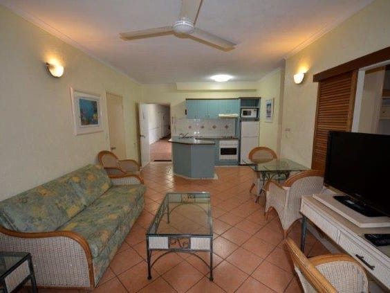 Unit 103, 9-11 Blake Street, Coral Apartments, Port Douglas, Qld 4877