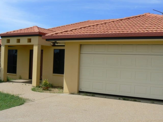 2 Caribbean Crescent, Yeppoon, Qld 4703