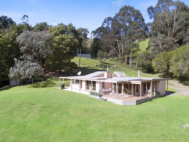 290 Wild Dog Road, Apollo Bay, Vic 3233