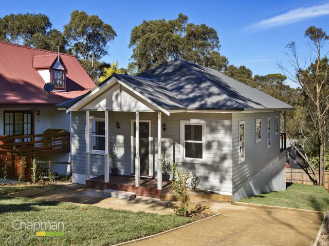 18 Ailsa Street, Mount Victoria, NSW 2786
