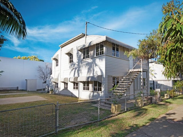 45 Allen Street, South Townsville, Qld 4810