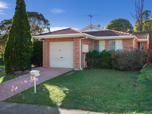 18 Newnham Street, Dean Park, NSW 2761