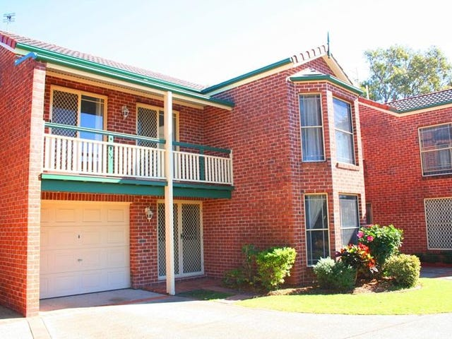 8/10 Alexander Court, Tweed Heads South, NSW 2486