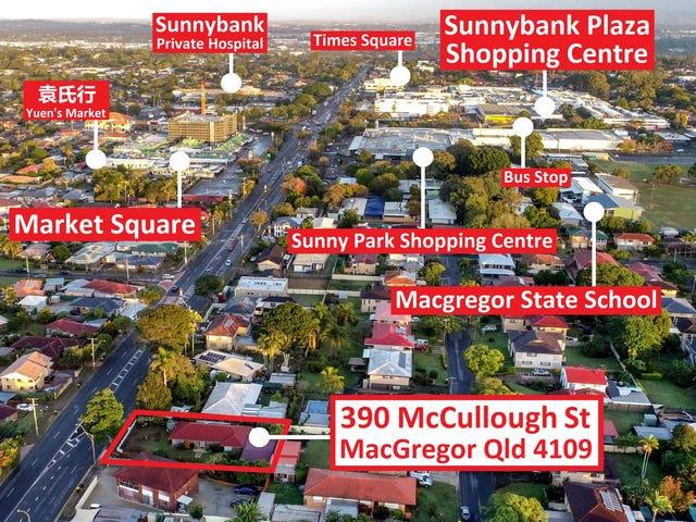 390 McCullough Street, MacGregor, Qld 4109