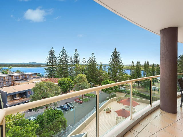 703/2 Murray Street, Port Macquarie, NSW 2444